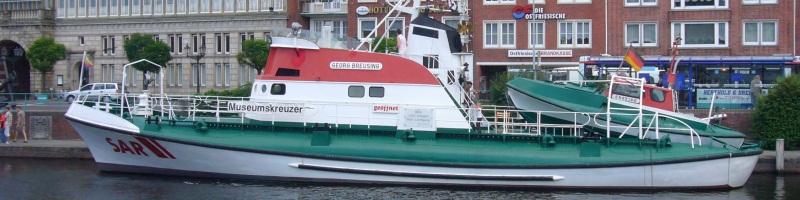 """<span class=""""fancy-title"""">Hafen in Emden</span>"""